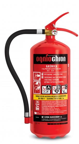 GP-6x ABC OGNIOCHRON