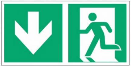 Wyjście ewakuacyjne nowe 1